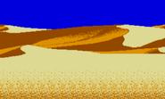 Motavia desert