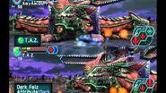 Phantasy Star Online Episode I&II - Dark Falz Battle