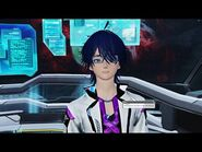 PSO2- Operation to Recover Persona the Masked