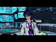 PSO2- New Class Approval