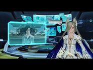 PSO2- An Encounter with Xion (+Alma's input)