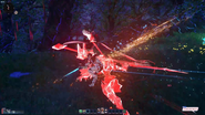 Ign pso2 ngs combat