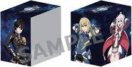 Pso2 epo vol6 first press collection box sample