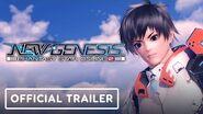 Phantasy Star Online 2 New Genesis - Official Trailer Xbox Showcase 2020