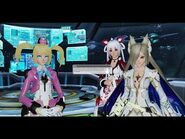 PSO2- Look Back at the Records!