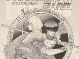 Phantasy Star: Outside Saga