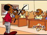 Worst African Cartoons