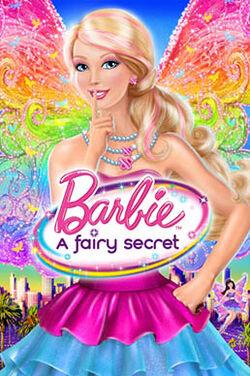 Barbie A Fairy Secret poster.jpg