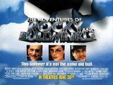 Rocky & Bullwinkle: The Movie