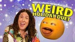 Annoying Orange - Weird Al Holiday Duet!.jpg
