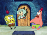 Worst/Best Squidward Episodes