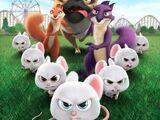 Worst 2017 Animated Movies
