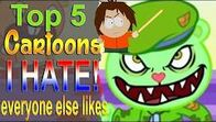 Top5CartoonsIHateEveryoneLikes.jpg