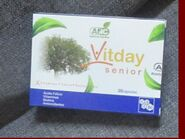 Vitday senior s1