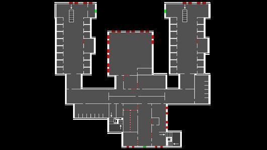 MapUI PrisonFirstFloor