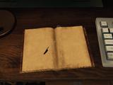 Ghost Writing Book