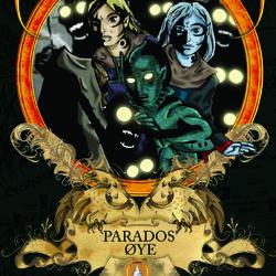 2: Parados' Øye