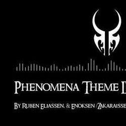 Phenomena Theme II