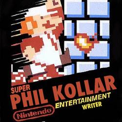 Philip Kollar