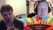 SnackFriends- The FoodBoyz Eat Through a Watermelon