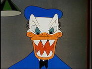 Scary donald