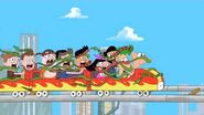 """Phineas and Ferb SE1 Ep1A """"Rollercoaster!"""" (Part 3 4)"""