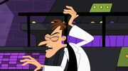Doofenshmirtz after being hit by Perry-Candace's purse.jpg