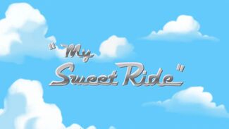 "Click here to view more images from ""My Sweet Ride""."