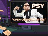 Open Quantum Style