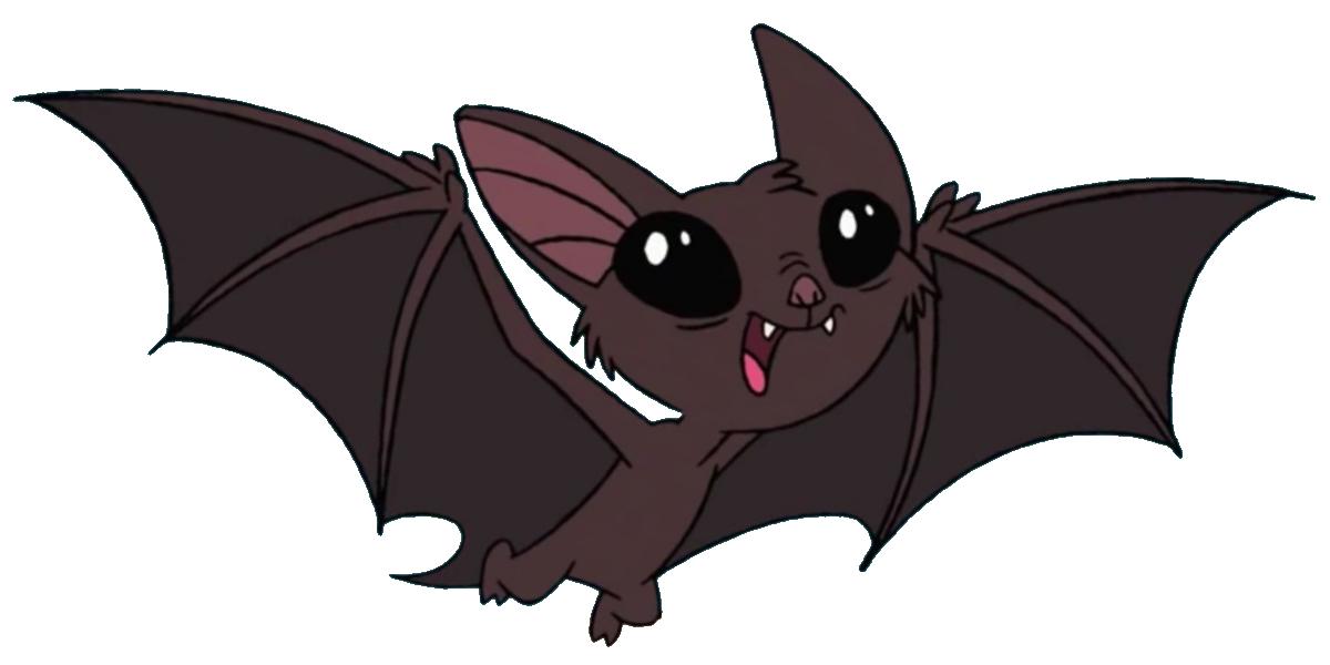 Derek the Stunt-Bat