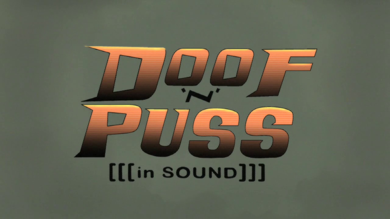 Doof 'N' Puss (song)