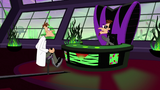 The 2nd Dimension Tri-State Area alternative leader reveals to be Heinz Doofenshmirtz
