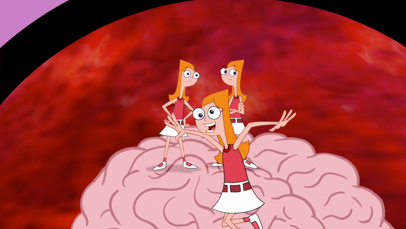 Inner Candace