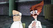 Dr. Dumuntive, Dr. Bloodpudding
