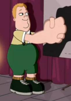 Huge-Hands Hans