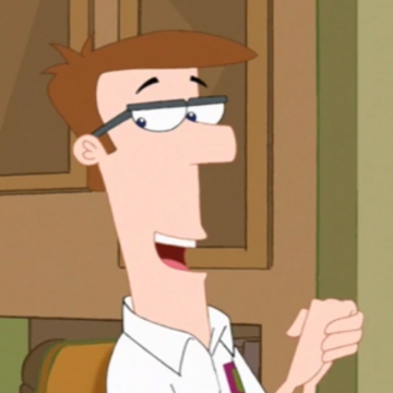 Lawrence Fletcher Phineas And Ferb Wiki Fandom