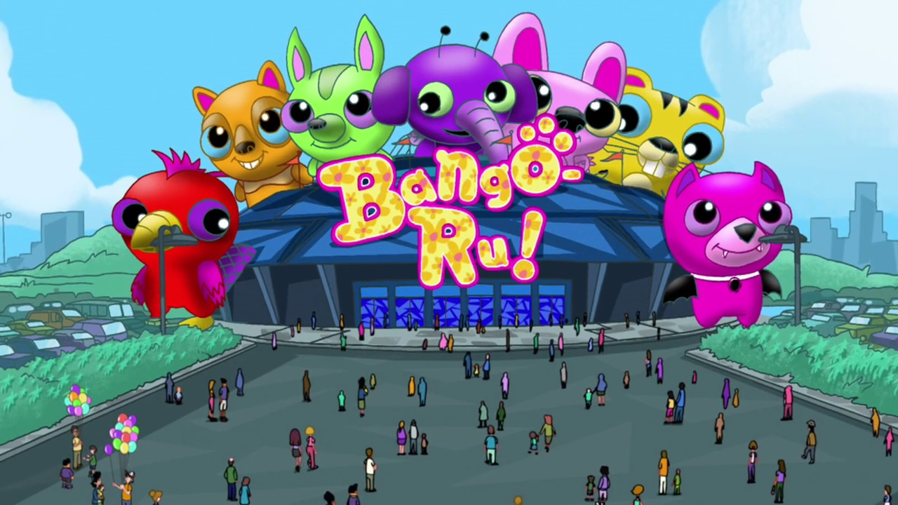 Bango Ru (song)