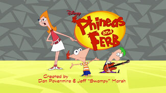Click here to view more images from Phineas and Ferb Winter Vacation.