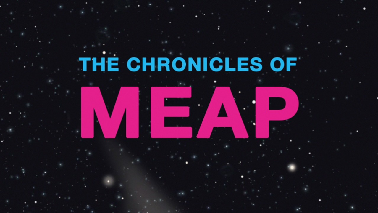 The Chronicles of Meap/Credits