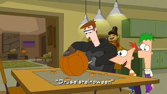"""Click here to view more images from """"Druselsteinoween""""."""