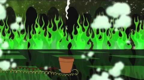 Phineas und Ferb-Song Alles ist unvorstellbar