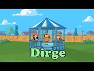 Phineas and Ferb Songs - Dirge