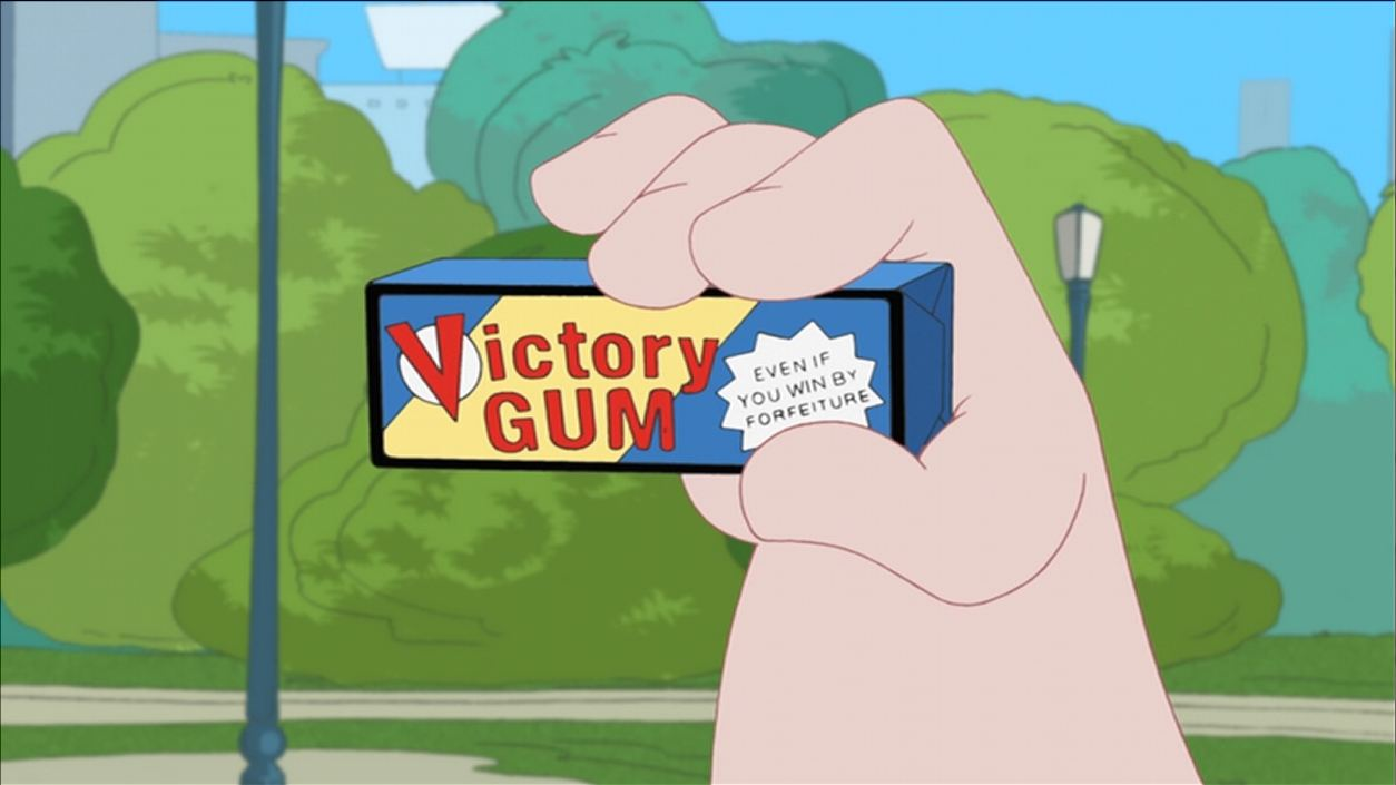 Victory Gum