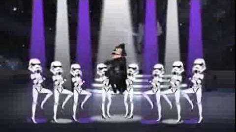 Phineas und Ferb Song Der Sith Inator