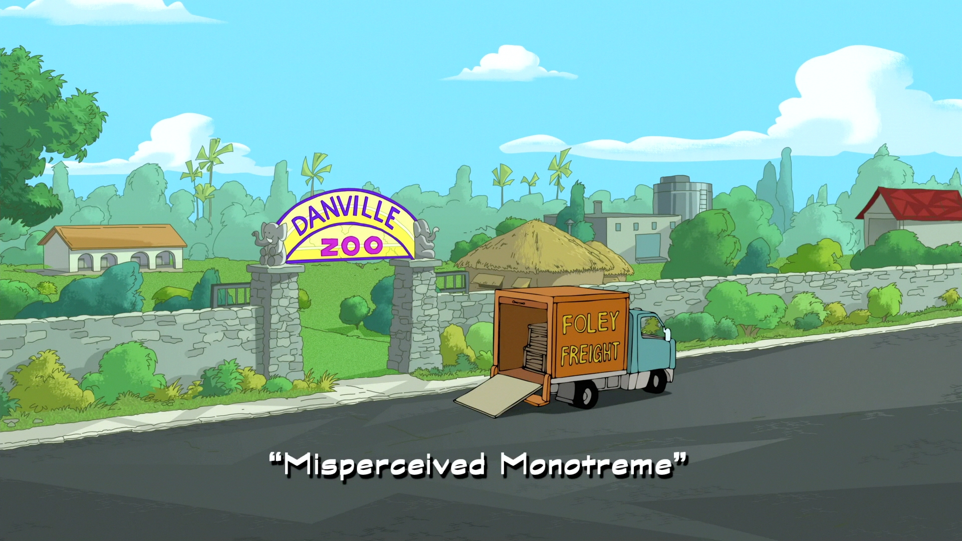 Danville Zoo