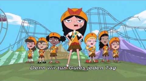 Phineas_und_Ferb-Song_Das_Pfadfinder-Mädchen-Lied_(with_Lyrics)