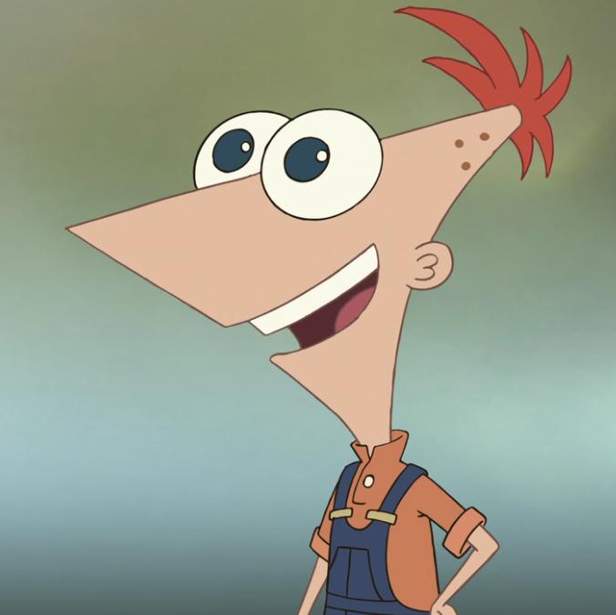 Phineas Flynn (1903)
