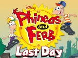 Phineas and Ferb: Last Day of Summer (original soundtrack)
