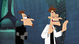 "Doofenshmirtz-1 says,""Okay"""