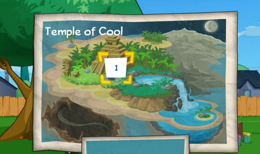 Temple of Cool